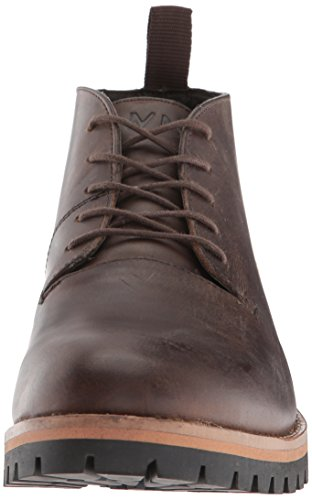 Marc New York Door Andrew Marc Heren Alden Chukka Laars Bruin / Naturel / Zwart