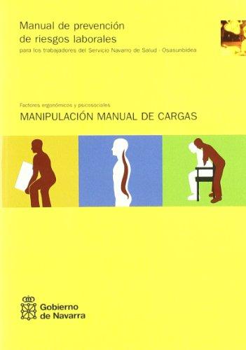 Manual De Prevencion De Riesgos Laborales – Trabajadores Osasunbidea