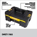 DEWALT DWST17807 TSTAK