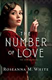 img - for The Number of Love (The Codebreakers) book / textbook / text book