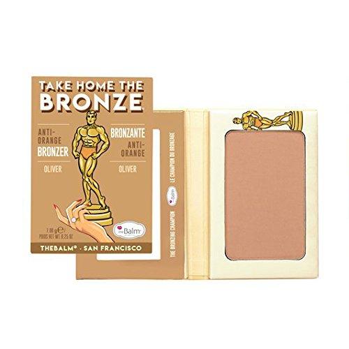 Balm Bronzer - 2