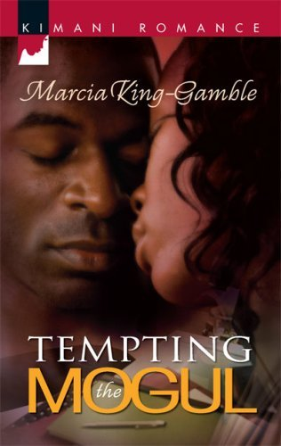 Tempting The Mogul Kimani Romance Book 118 Kindle Edition By