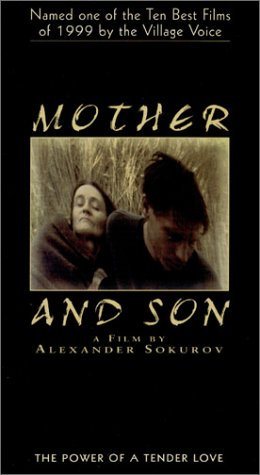 Mother and Son [VHS]