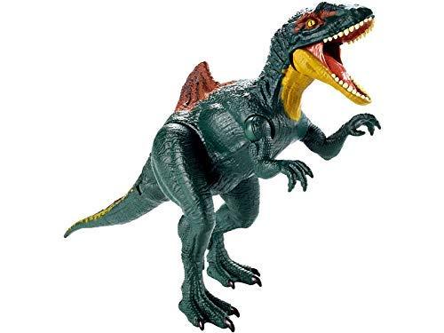 Jurassic World Dual Attack Assortment 2