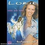 Lorie : Tendrement vôtre / Week End Tour - Coffret 2 DVD