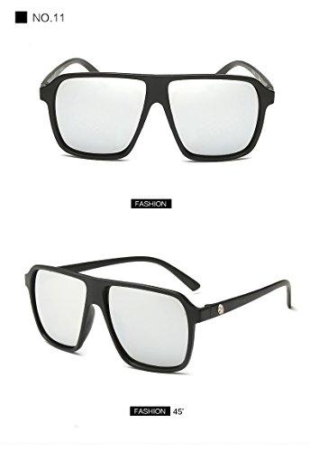 Sollos Sol 11 Limotai De Masculinas Gafas Espejo 8 De Hombres De Hombre Sol Para Femeninas Hombres Sol Gafas Sobredimensionado Gafas De Y Gafas Fotocromáticos EqrgwqHxU