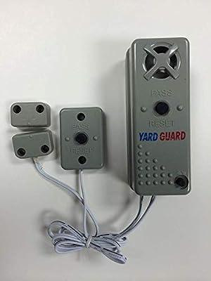 Smartpool YG03 YardGard Gate/Door/Window Alarm from Smartpool