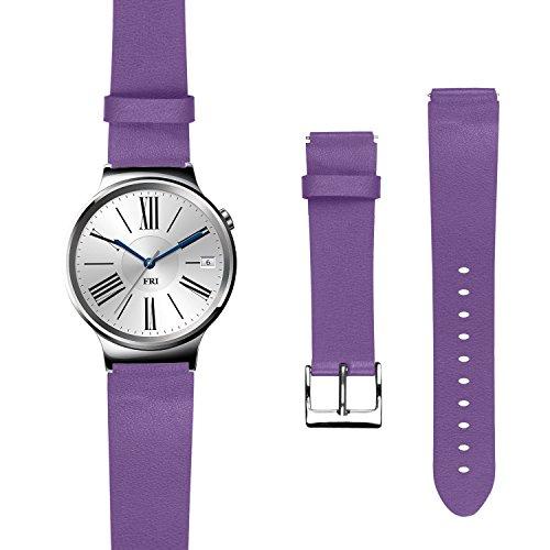 Gear Classic Smartwatch Genuine Leather