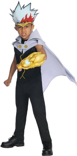 [Beyblade Ryuga Child's Costume L (10-12)] (Beyblade Halloween Costumes)