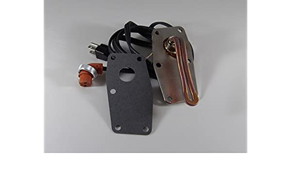 Engine Heater Kit for CUMMINS Marine Engines N855M NT855M NTA855M