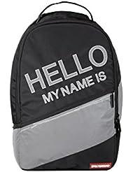 Sprayground Unisex Hello Reflective Backpack
