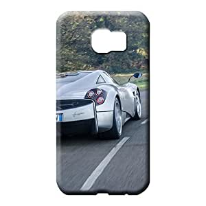 samsung galaxy s6 edge Eco Package Covers Cases Covers Protector For phone phone back shell Aston martin Luxury car logo super
