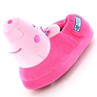 pepper pig slippers