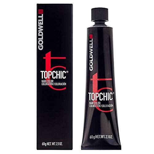 Goldwell Topchic Professional Hair Color(5K)2 oz tube