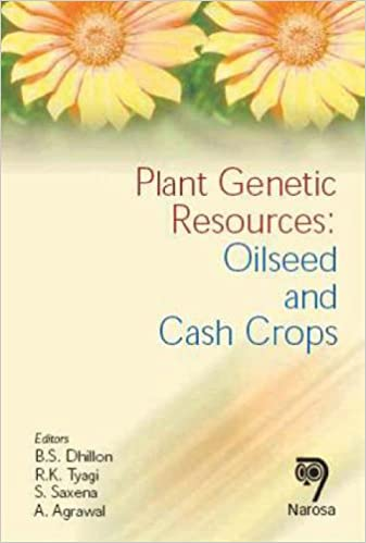 Which of the following was a cash crop grown in the