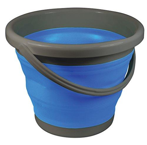 Blue sky Gear FlexWare Bucket, Blue