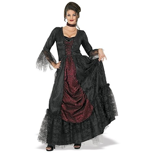 Count (Pirate Queen Costumes)