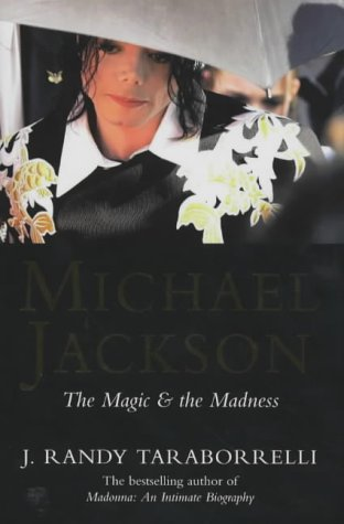 Download Michael Jackson: The Magic and the Madness pdf