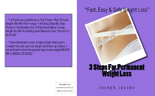 Weight Loss - Fast Safe and Permanent
