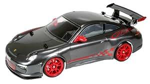 Nikko 140120A2  - RC Porsche GT3 RS w / cargador rápido de 1 hora