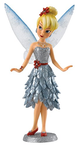 Enesco Disney Showcase Christmas Figurine