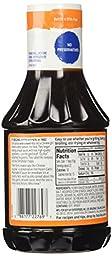 Soy Vay Marinade and Sauce, Hoisin Garlic, 22 oz (Pack of 2)