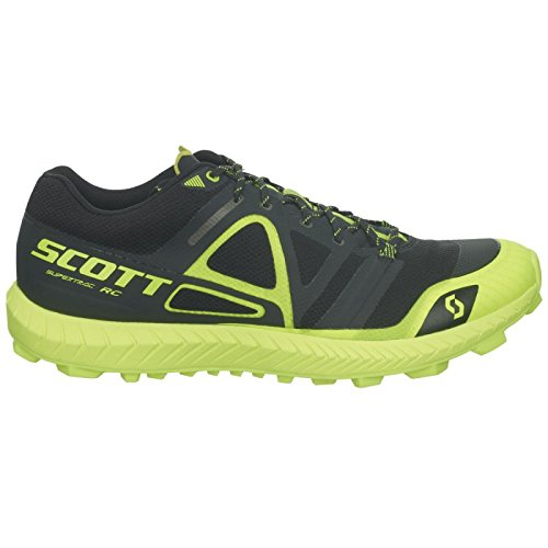Scott - Zapatillas de Running para Hombre Negro: Amazon.es: Ropa y accesorios