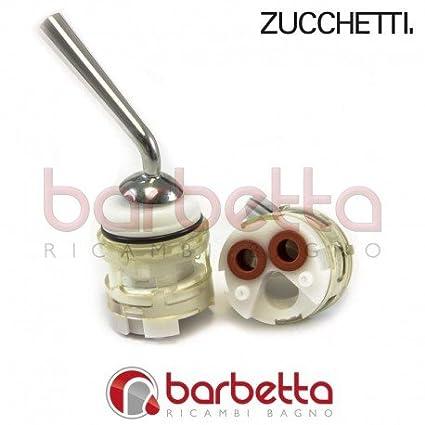 Zucchetti Rubinetteria R98106 Cartuccia da Incasso Doccia Isy ...