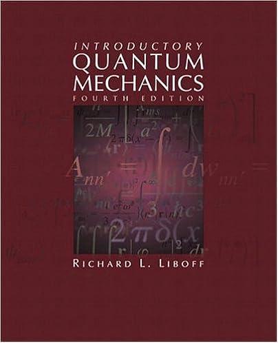 introductory quantum mechanics 4th edition richard liboff rh amazon com Quantum Field Theory Quantum Field Theory