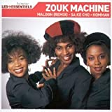 Talents essentiels : Zouk Machine - Maldon (remix), Sa Ke Cho, Komman