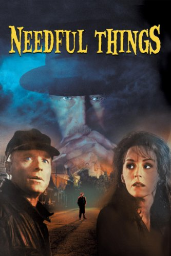 Needful Things by