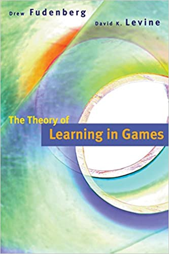 The Theory of Learning in Games (Economic Learning and