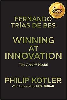 Descargar Epub Gratis Winning At Innovation: The A-to-f Model