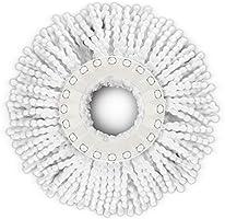 Flash Limp Giratório Refil para Mop , Branco