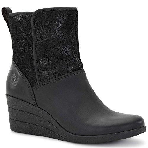Ugg® Australia Renatta Femme Boots Noir
