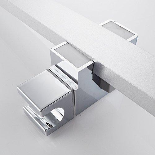 Kes Adjustable Shower Slide Bar With Bracket Aluminum