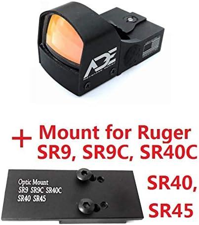 Ade Advanced Optics Compact Red Dot Reflex