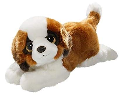 Amazon Com Carl Dick St Bernard Dog 14 Inches 32cm Plush Toy
