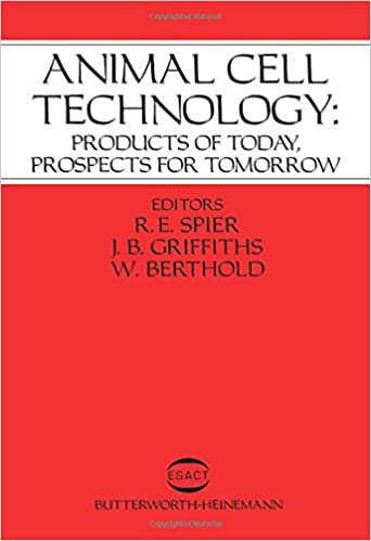 Cell Technology for Cell Products (ESACT Proceedings)