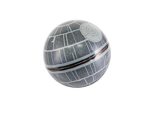 Star Wars Springball Todesstern - Darth Star Hop Ball 9 cm