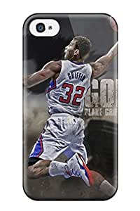 New Style 9160655K51880290 Fashionable Iphone 4/4s Case Cover For Blake Griffin Protective Case