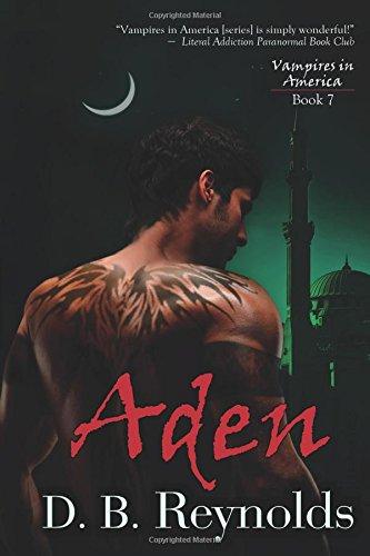 Aden Vampires D B Reynolds product image