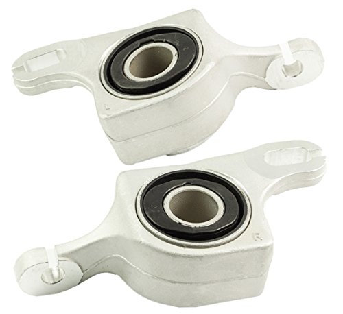 16 Rear Stabilizer Bushing (Autoparts Star Left + Right Control Arms Bushings Fits Mercedes)