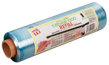 E-Zee Wrap Plastic Wrap Refill 1000 Ft. Roll ( 305 Meter )