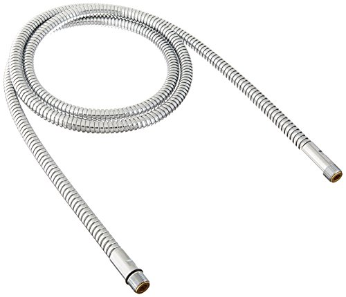 Grohe 28 146 000 Handshower Hose, 69-Inch by GROHE