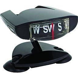 Bell Automotive 22-1-24006-8 Lighted Compass