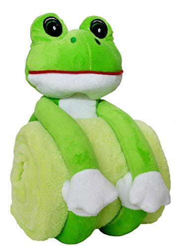 Frog Infant Bedding - 6