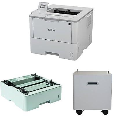 Brother HL-L6300DWTZ - Impresora láser profesional monocromo HL ...