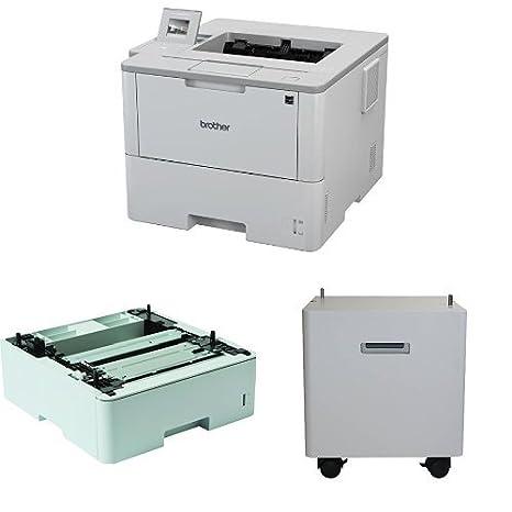 Brother HL-L6400DWTZ - Impresora láser profesional monocromo ...