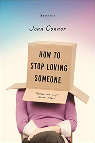 How To Stop Loving Someone Leaplit Connor Joan 9781935248200 Amazon Com Books